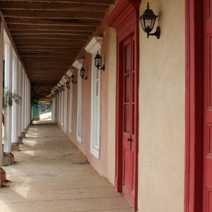Pueblo De Vichuquen
